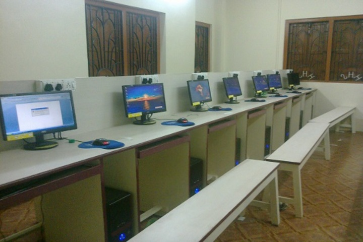 Howrah High School-Computer Labs