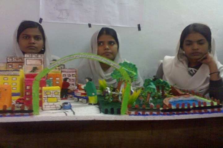 Howrah High School-Exhibition