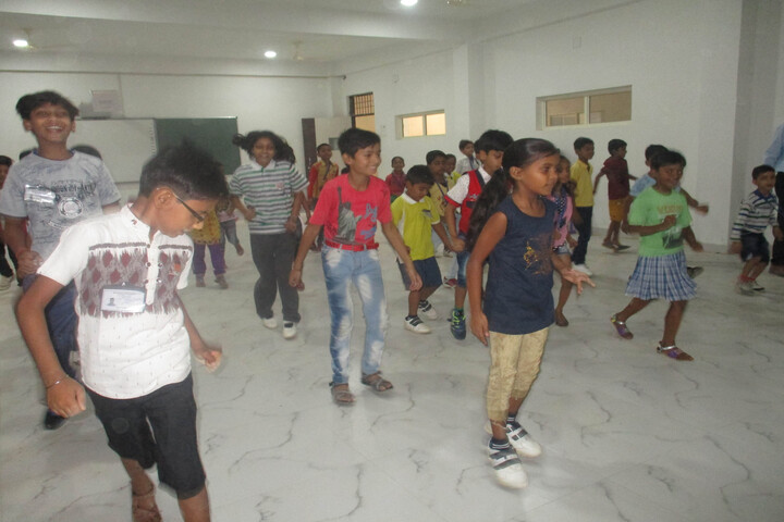 Sunbeam School-Dance Classes