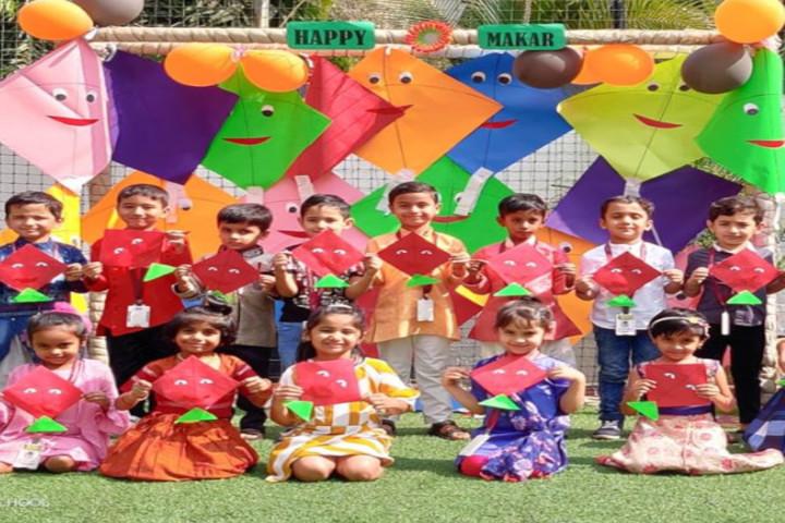 The Cambria International School-Festival Celebrations