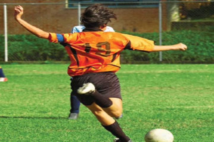 The Cambria International School-Sports
