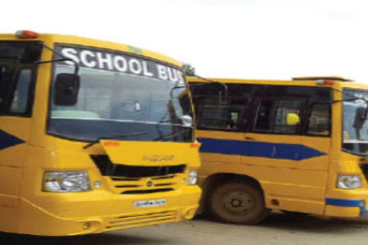 The Cambria International School-Transport