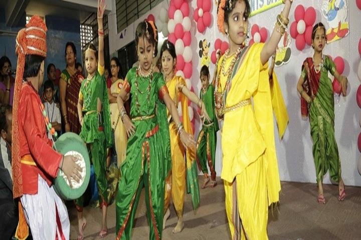 Sri Gurudatta High School-Annual Day