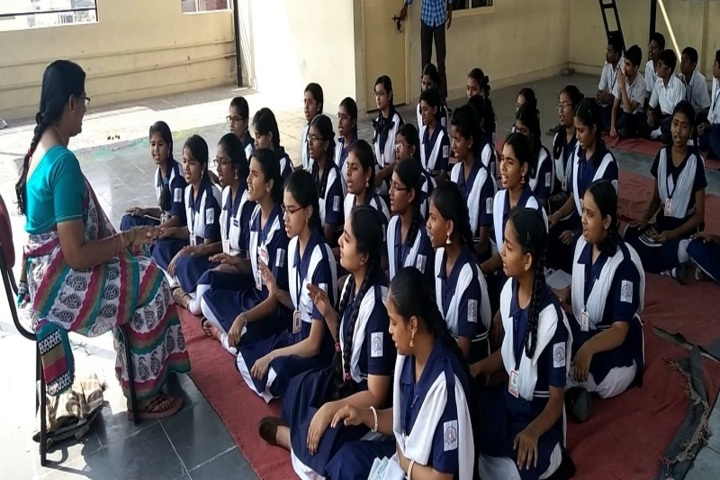 Sri Gurudatta High School-Music