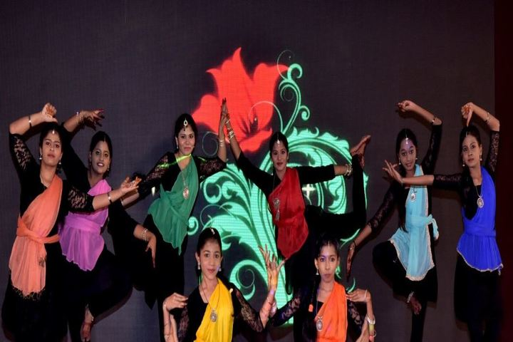 Rosily School-Annual Day