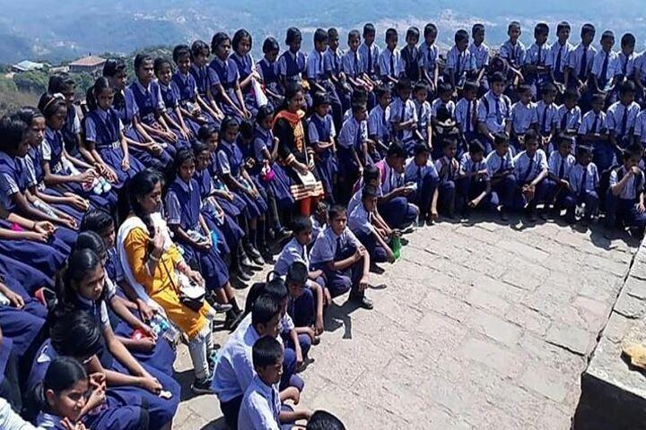 National Public School-Educational Tour