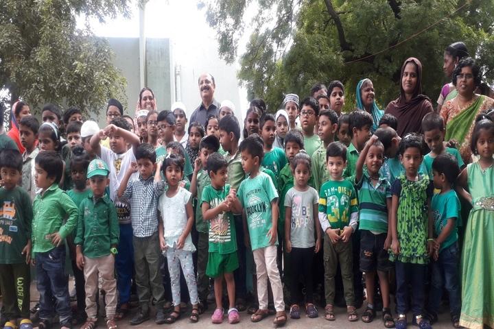 Crescent School-School Excursion