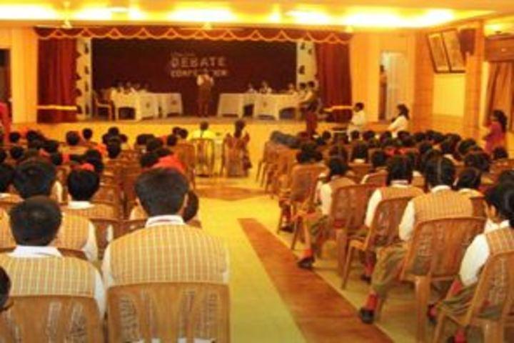 Trinity International School-Annual Day