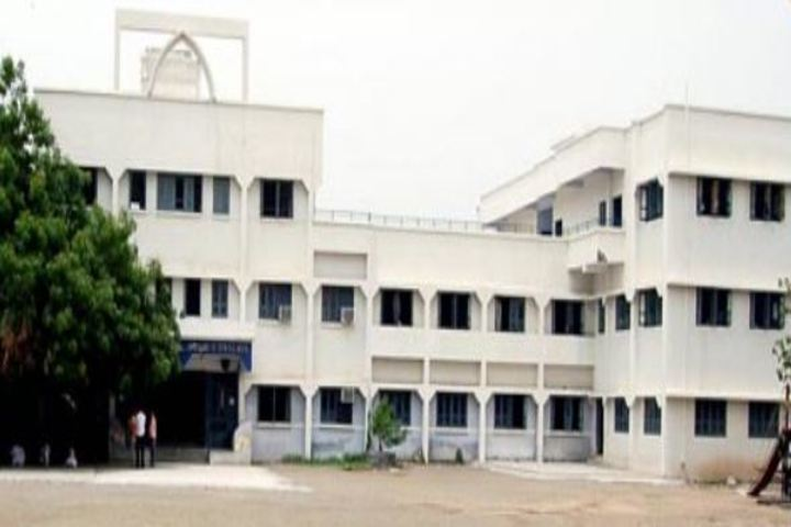 Bhavans Shri A K Doshi Vidyalaya High School-Campus