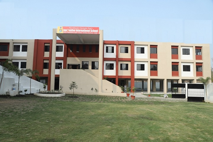 Innovative International School-Campus View