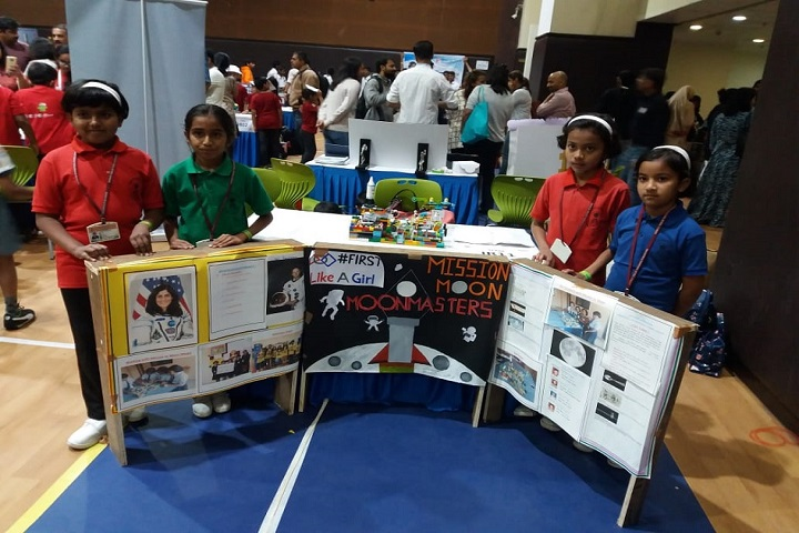 Innovative International School-Poster Presentation