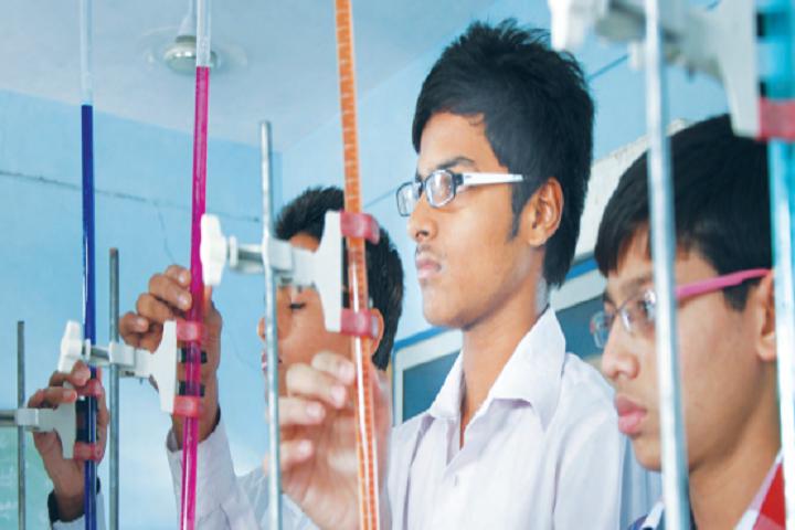 Progress High School-Labs