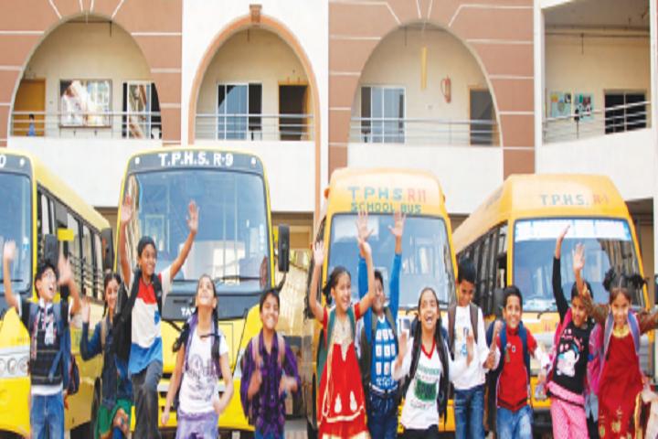 Progress High School-Transport