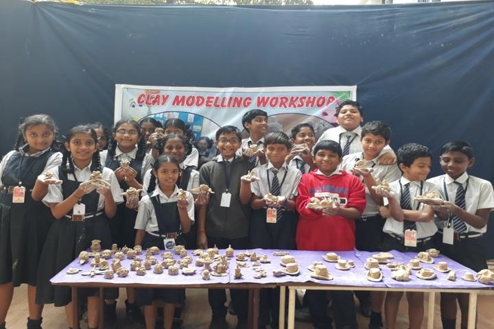Sri Gowthami Smart School-Event
