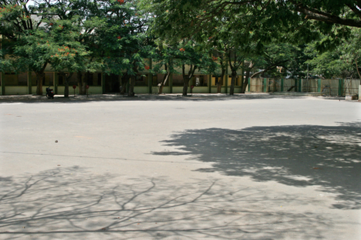 Carmel Garden Matriculation Higher Secondary School-Play Ground