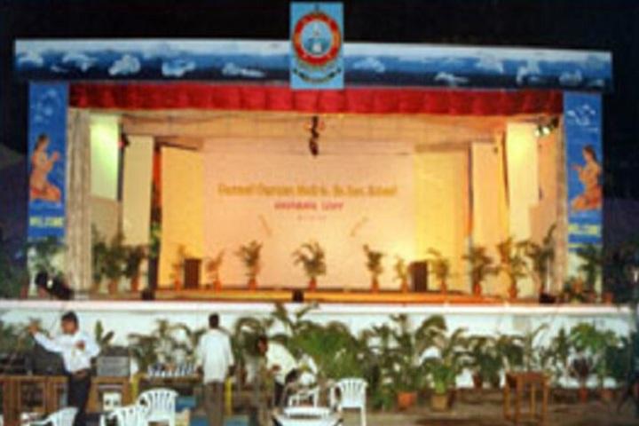 Carmel Garden Matriculation Higher Secondary School-School Stage