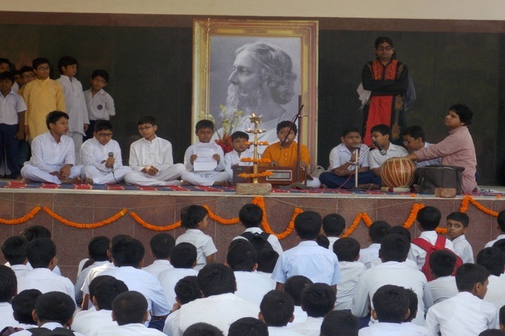 Bankura Zilla School-Events