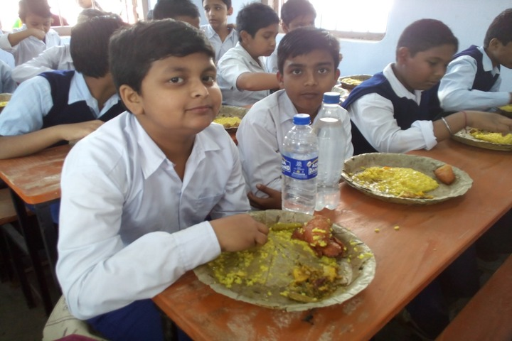 Bankura Zilla School-Students