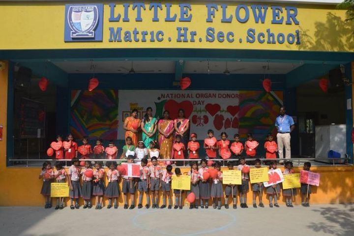 Little Flower Matriculation Higher Secondary School-Event