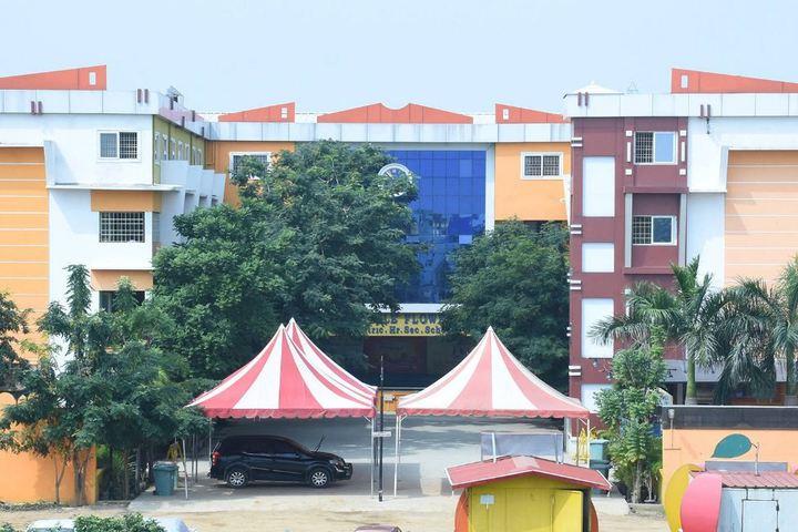 Little Flower Matriculation Higher Secondary School-School Over View