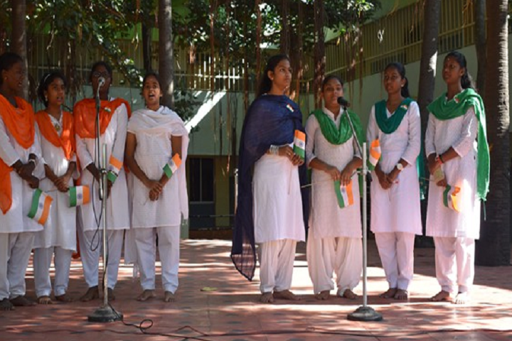 Vanavani Matriculation Higher Secondary School-Republic Day