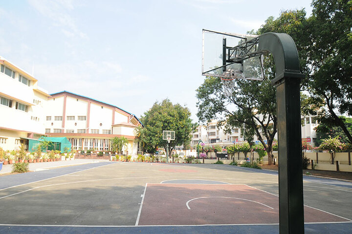 Avila Convent Matriculation Higher Secondary School-Play Group