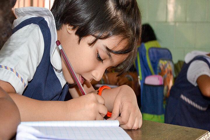 Avila Convent Matriculation Higher Secondary School-Student