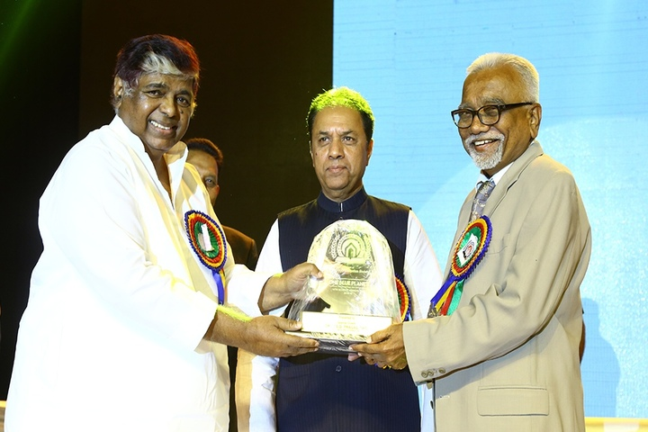 Janapriya School-Awards