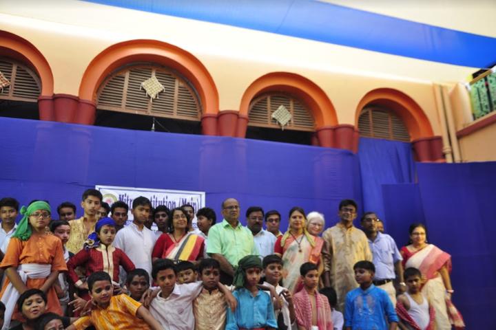 Mitra Institution Main-Festival Celebrations