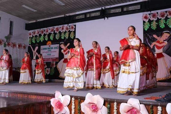 Rashtriya Sanskrit Model Senior Secondary School-Dance