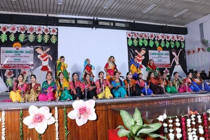 Rashtriya Sanskrit Model Senior Secondary School-Event
