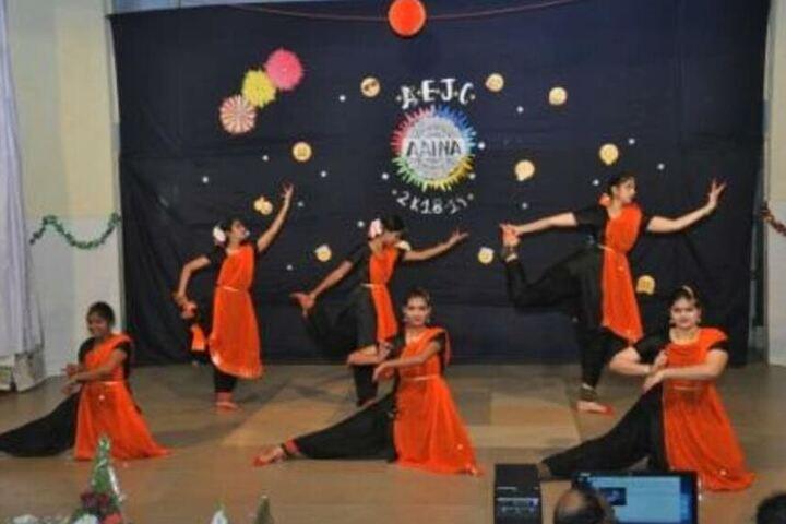 Atomic Energy Junior College-Dance