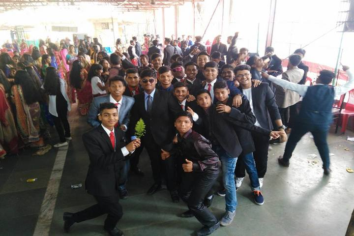St Anthony School-Event