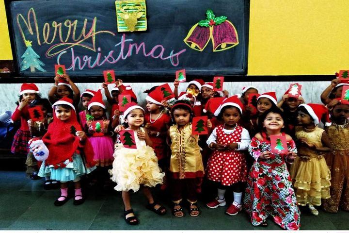 Carmel Of St Joseph School-Kids