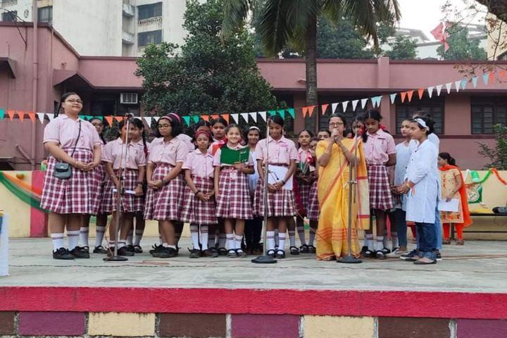 Carmel Of St Joseph School-Events1