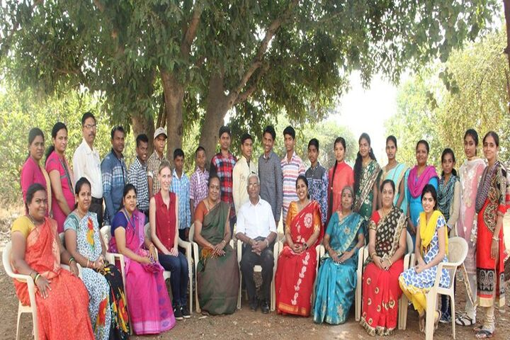The Matheran Valley Insititute of Excellence-Group Photo