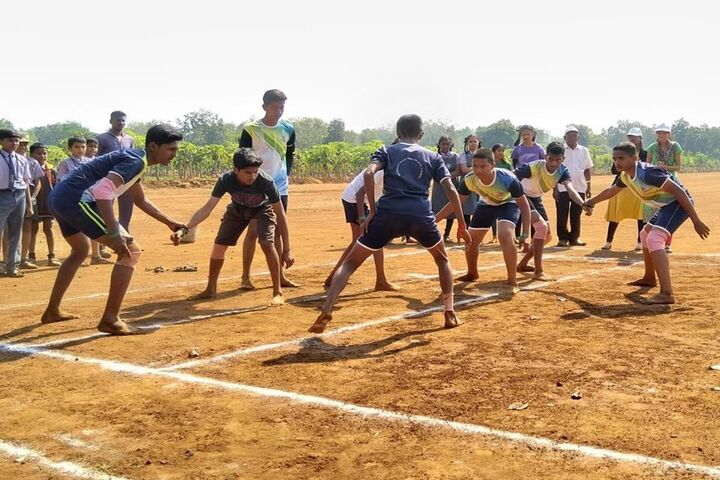 The Matheran Valley Insititute of Excellence-Sports