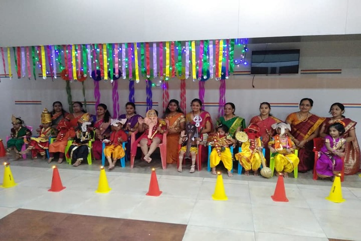 PVGs Vidya Bhawan-Fancy Dress