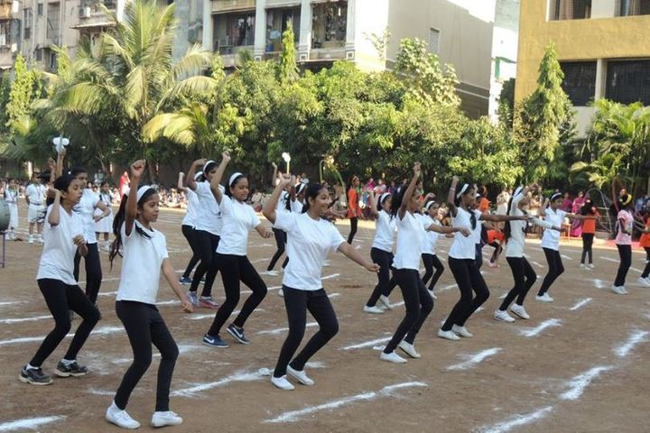 S S High School and Junior College-Dance