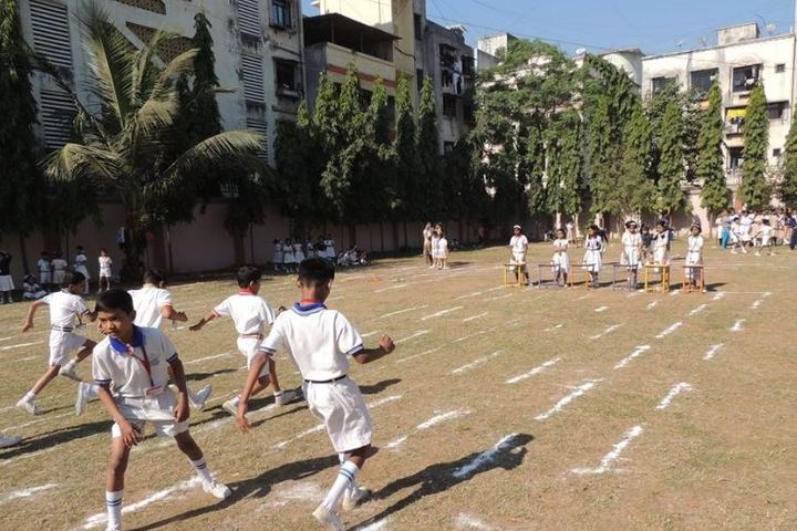 S S High School and Junior College-Sports