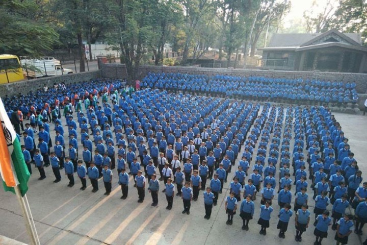 Nachiketas High School and Junior college-Assembly