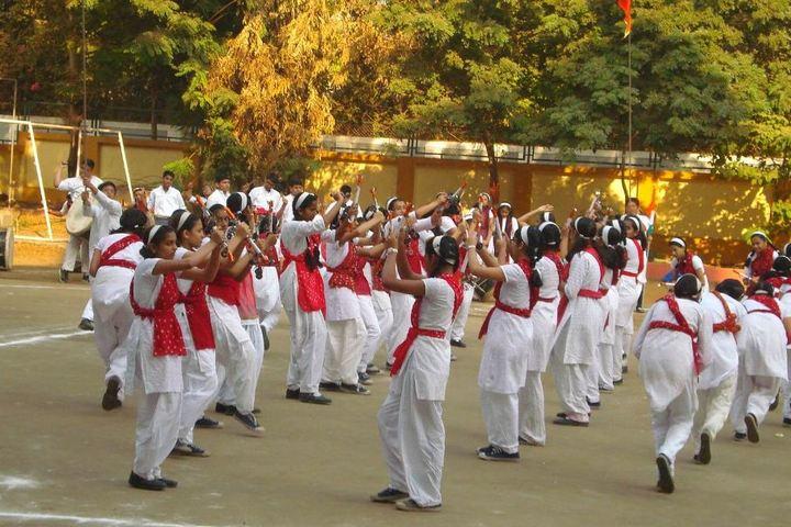 Abhinava Vidyalaya English Medium High School-Dhandia