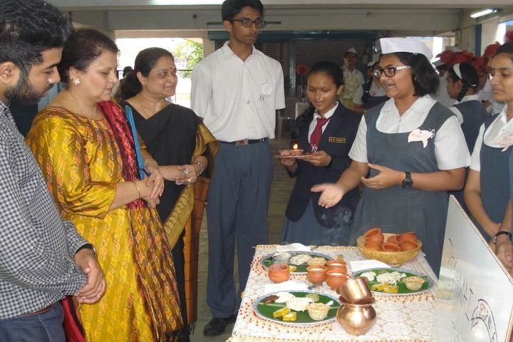 Abhinava Vidyalaya English Medium High School-Event