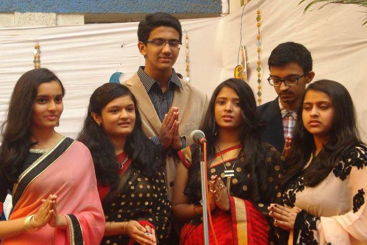Abhinava Vidyalaya English Medium High School-Singing