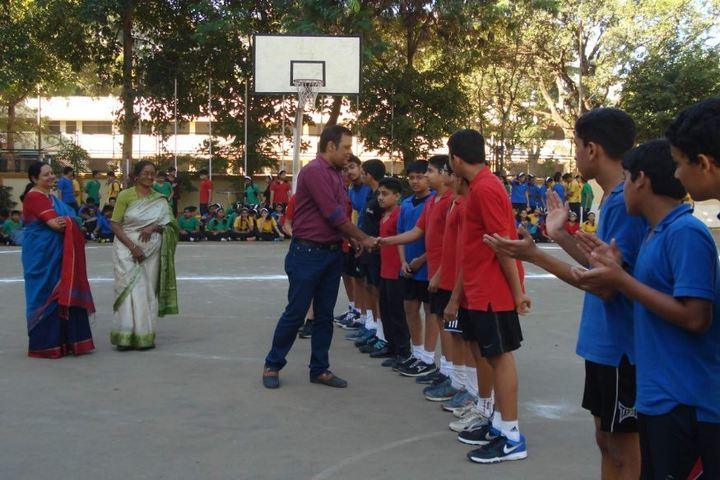 Abhinava Vidyalaya English Medium High School-Sports