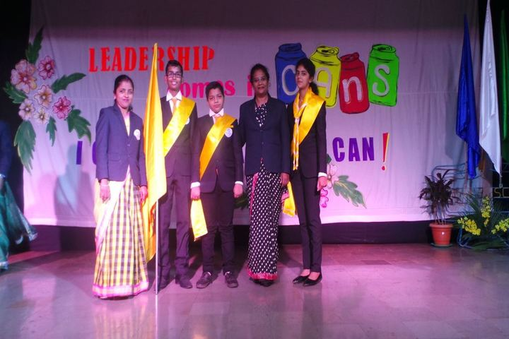 Don Bosco High School and Junior College-Event