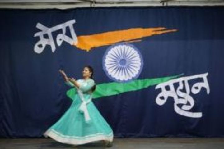 Don Bosco High School and Junior College-Independence Day