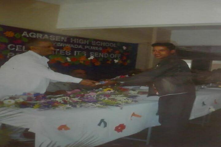 Agrasen High School-Event