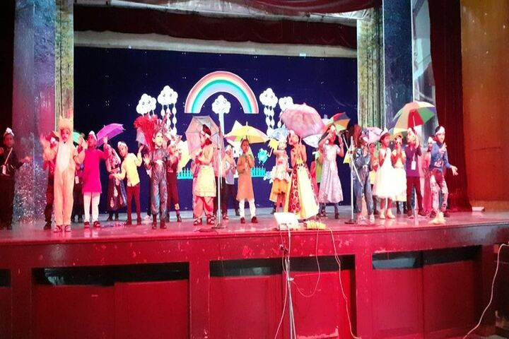 Don Bosco High School and Junior College-Childrens Day