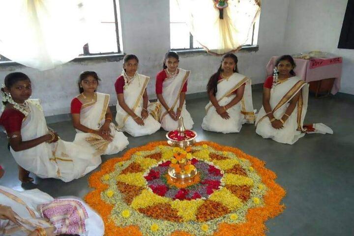 Abhishek Vidyalayam-Festival Celebrations